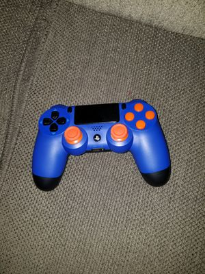 Modded ps4 controller for Sale in Mount Hope, KS