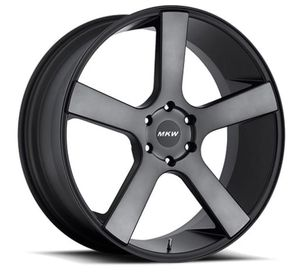 "4 New Rims, size 20"" for Sale in Fort Lauderdale, FL"
