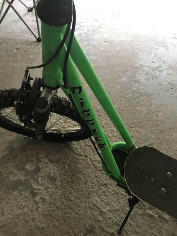 Dirt Diggler Scooter for Sale in Leawood, KS - OfferUp