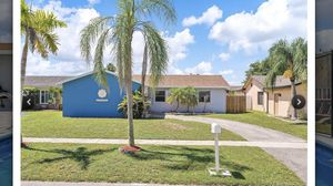Home for sale for Sale in Plantation, FL