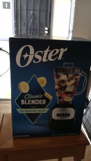BRAND NEW OSTER BLENDER for Sale in San Diego, CA
