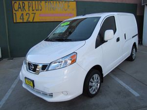 2018 Nissan NV200 Compact Cargo for Sale in Los Angeles, CA