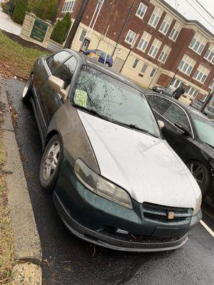 Honda Accord Ex for Sale in New Brunswick, NJ