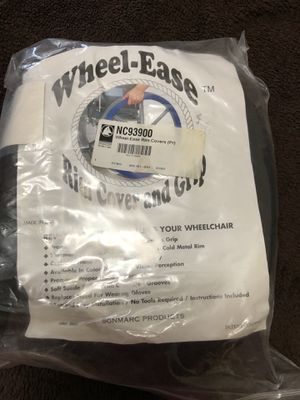 Wheel-Ease Rim Cover and Grip for Sale in Sunrise Beach, MO