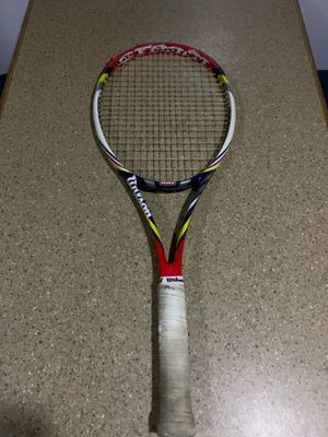 Wilson BLX 100 tennis racket for Sale in Westminster, CA