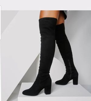 ALDO over the knee Boot size 9 for Sale in Queens, NY