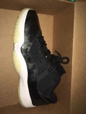 Size 12 Jordan 11 only used twice for Sale in Alameda, CA