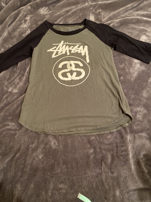 Stussy baseball tee for Sale in Long Beach, CA