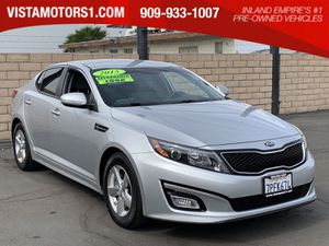 2015 Kia Optima for Sale in Ontario, CA