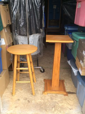 Plant Stands for Sale in Lander, WY