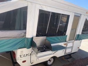 Pop up tent trailer for Sale in Surprise, AZ