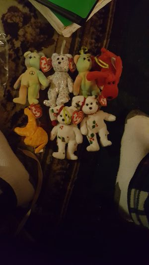 Beanie babys toys for Sale in Los Angeles, CA