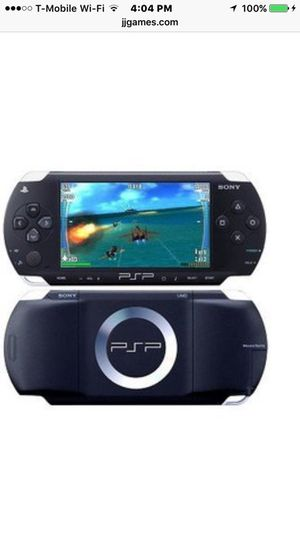 Psp for sale for Sale in Boston, MA