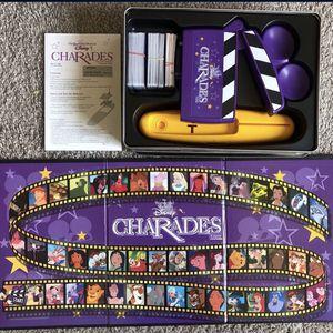 Wonderful World Of Disney Charades Game for Sale in Denver, CO