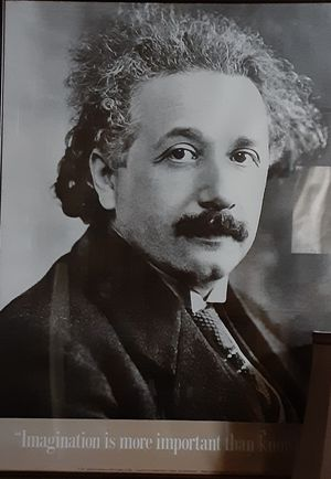 Albert Einstein poster for Sale in Lake Stevens, WA