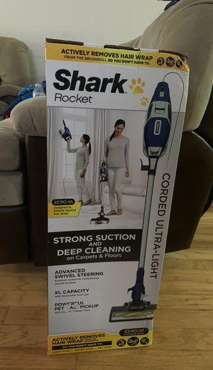 Shark Vacuum for Sale in Houston, TX