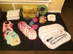 Newborn baby gear for Sale in Austin, TX