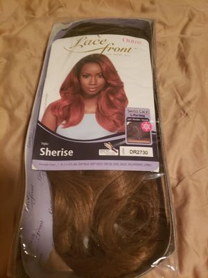 Outre Sherise synthetic wig for Sale in Valdosta, GA