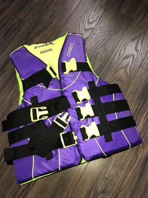 DVX Vector Series Life Vest X-Small for Sale in Brandon, FL