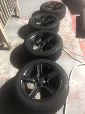 2016 Camaro Rims for Sale in Hialeah, FL