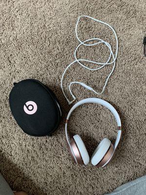 Beats Solo3 Wireless Headphones for Sale in Lynnwood, WA