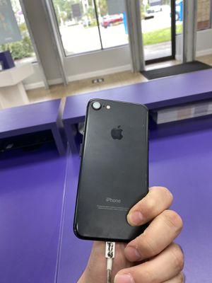 iPhone 7 att for Sale in Lakeland, FL
