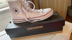 Converse size 8.5 for Sale in Fort Worth, TX