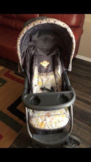 Car seat/stroller for Sale in Dallas, TX