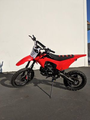 125 MX1 CA Green Sticker for Sale in Orange, CA