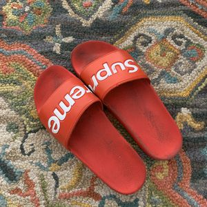 Supreme Sandals 12 for Sale in Temecula, CA