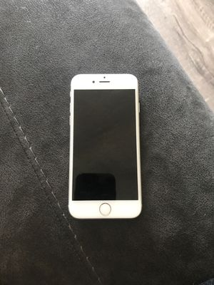 White iPhone 7 - 32G FOR SALE for Sale in Costa Mesa, CA
