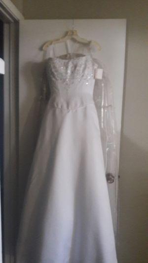 Wedding dress for Sale in San Antonio, TX