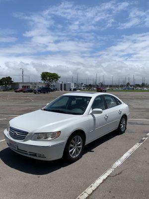 2006 Hyundai Azera for Sale in Chula Vista, CA