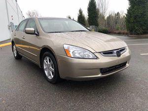 2004 Honda Accord Sdn for Sale in Woodinville, WA