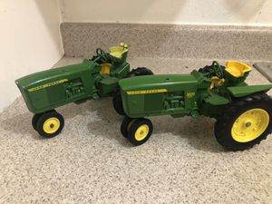 John Deere Tractors lot of 2 for Sale in Lakeside, CA