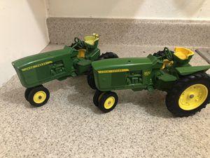 John Deere Tractors lot of 2 for Sale in Lakeside, CA