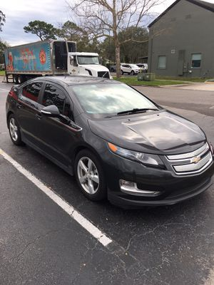 2015 Chevy Volt Plug-In Hybrid for Sale in Montverde, FL