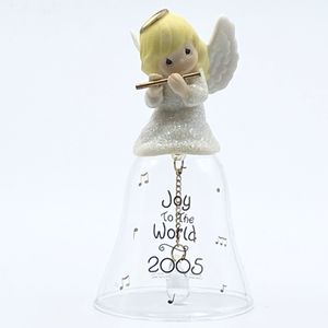 Precious Moments Glass Bell for Sale in Las Vegas, NV