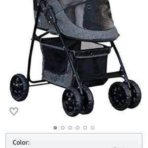 Pet Gear Happy Trails Pet Stroller for Cats/Dogs for Sale in San Dimas, CA