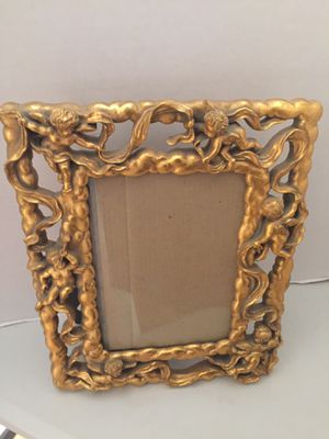 Angel Picture Frame for Sale in North Kingstown, RI