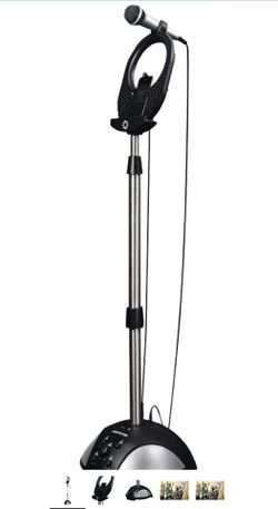 Memorex Sing/mic Stand  for Sale in Rocklin, CA