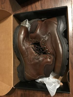 Thorogood boots (9.5) men's for Sale in McDonough, GA