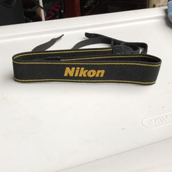Nikon DSLR Strap for Sale in Irwindale,  CA