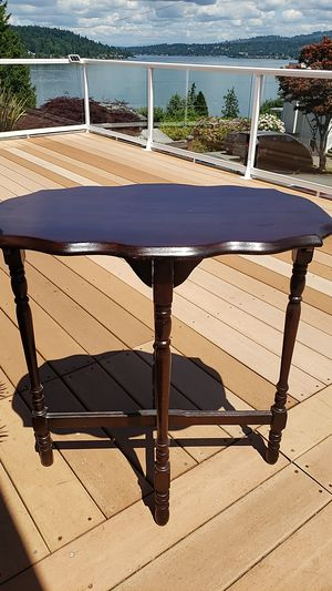 Antique/ Vintage coffee / side table for Sale in Seattle, WA