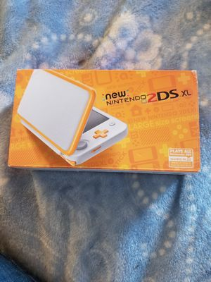 NEW Nintendo 2DS XL **BRAND NEW!** for Sale in Denver, CO