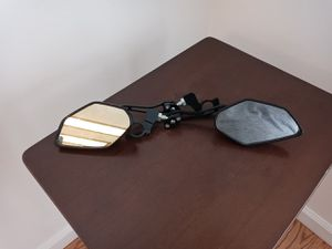 Bicycle mirrors for Sale in Riverside, CA
