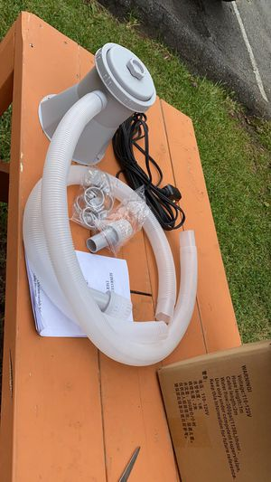 Pool pump for Sale in Lawrenceville, GA
