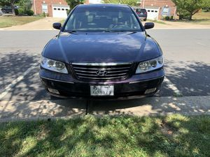 2006 Hyundai Azera for Sale in Woodbridge, VA