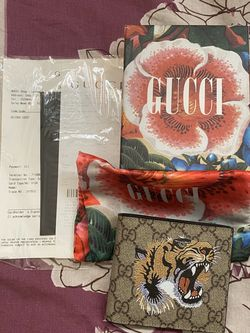 Authentic Gucci Wallet for Sale in Romeoville,  IL
