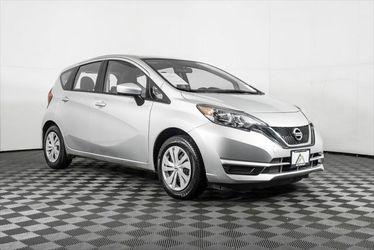 2019 Nissan Versa for Sale in Marysville,  WA